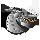 VIBERIDER Logo